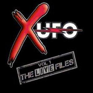 X-UFO 歌手頭像