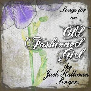 The Jack Halloran Singers 歌手頭像