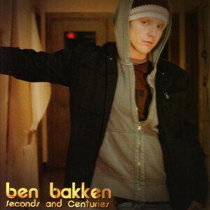 Ben Bakken 歌手頭像