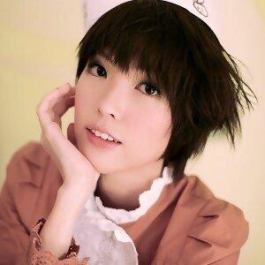 郭美美 (Jocie Guo) 歌手頭像