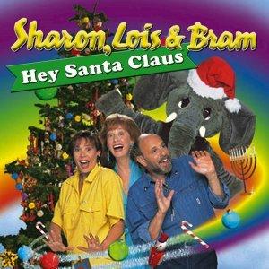 Sharon, Lois & Bram