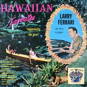 Larry Ferrari 歌手頭像