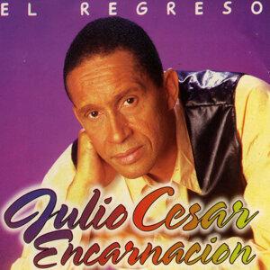 Julio Cesar Encarnacion 歌手頭像