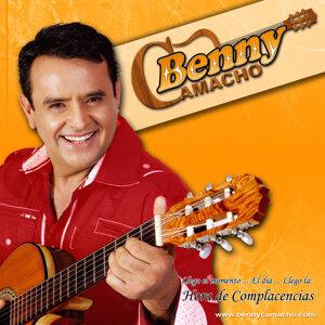 Benny Camacho 歌手頭像