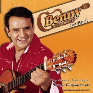 Benny Camacho