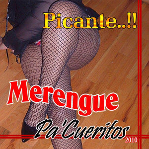 Merengue Pa' Cueritos 歌手頭像