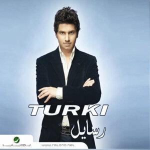 Turki 歌手頭像
