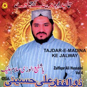 Zulifqar Ali Hussain 歌手頭像