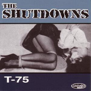 The Shutdowns 歌手頭像