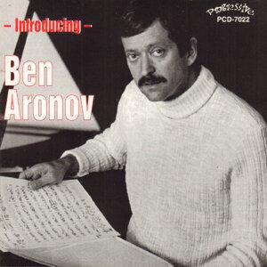 Ben Aronov 歌手頭像