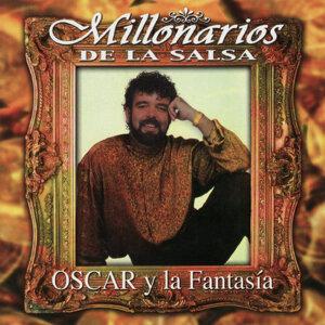 Miguel y Oscar y la Fantasia 歌手頭像