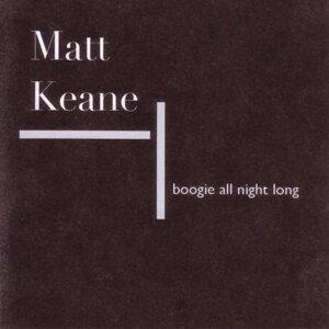 Matt Keane 歌手頭像