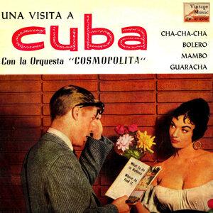 Orquesta Cosmopolita De Cuba 歌手頭像