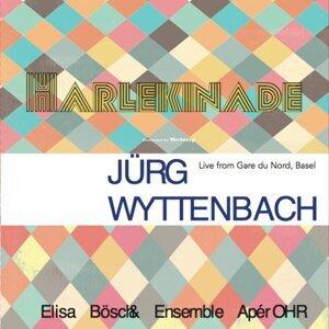 Jürg Wyttenbach