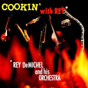 Rey DeMixhel & His Orchestra 歌手頭像