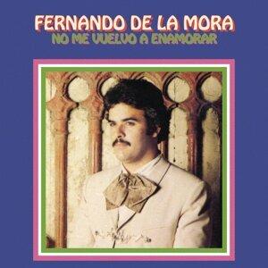 Fernando De La Mora 歌手頭像