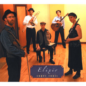 Elixir 歌手頭像