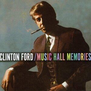 Clinton Ford 歌手頭像