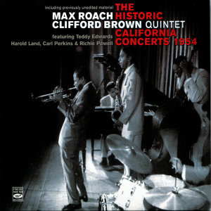 Max Roach-Clifford Brown Quintet 歌手頭像