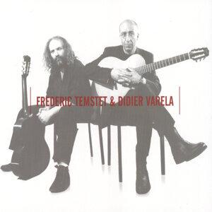 Frederic Temstet et Didier Varela 歌手頭像