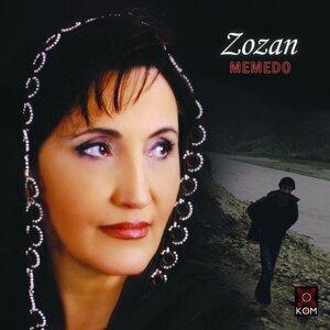 Zozan 歌手頭像
