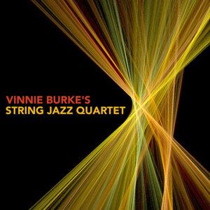 Vinnie Burke 歌手頭像
