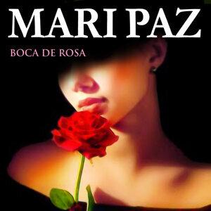 Mari Paz 歌手頭像