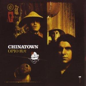 Chinatown 歌手頭像