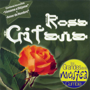 Rosa Gitana 歌手頭像