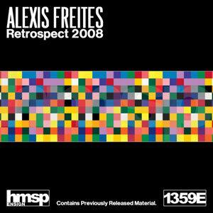 Alexis Freites 歌手頭像