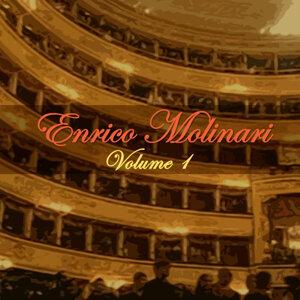 Enrico Molinari 歌手頭像