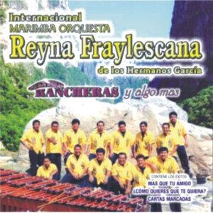 Internacional Marimba Orquesta Reyna Fraylescana de los Hermanos Garcia 歌手頭像