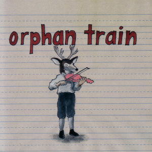 Orphan Train 歌手頭像