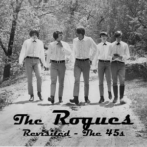 The Rogues 歌手頭像