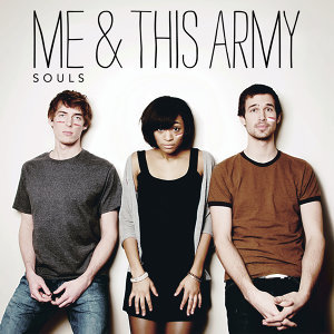 Me & This Army 歌手頭像