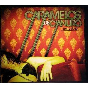 Caramelos de Cianuro 歌手頭像