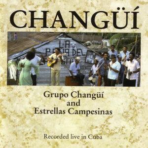 Grupo Changui and Estrellas Campesinas 歌手頭像