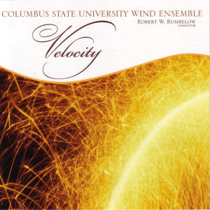 Columbus State University Wind Ensemble 歌手頭像