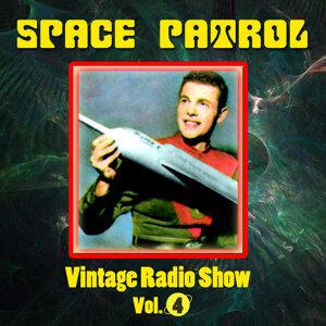 Space Patrol 歌手頭像