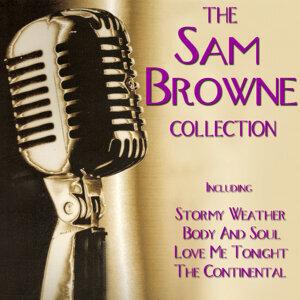 Sam Browne 歌手頭像