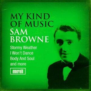 Sam Browne