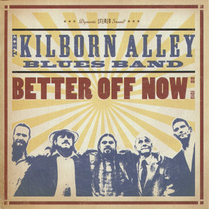 The Kilborn Alley Blues Band 歌手頭像