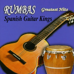 Spanish Guitar Kings 歌手頭像