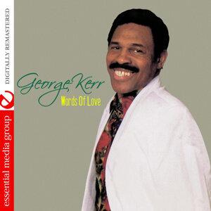 George Kerr 歌手頭像