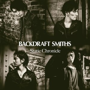BACKDRAFT SMITHS 歌手頭像