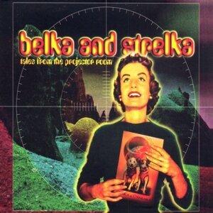 Belka & Strelka 歌手頭像