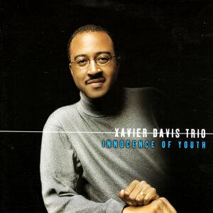 Xavier Davis Trio
