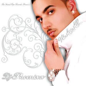 DJ Phoenixx