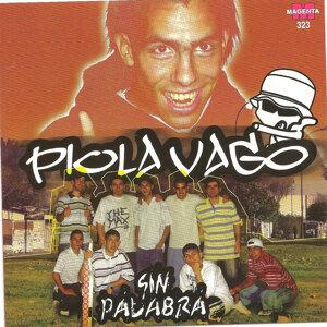 Piola Vago cumbia villera 歌手頭像