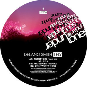 Delano Smith - Feat. Diamondancer
